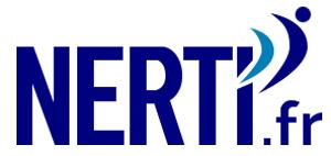 rédaction web pour NERTI