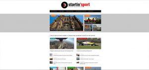 startin-sport
